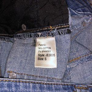 Elan Shorts - Elan shorts Small / 27